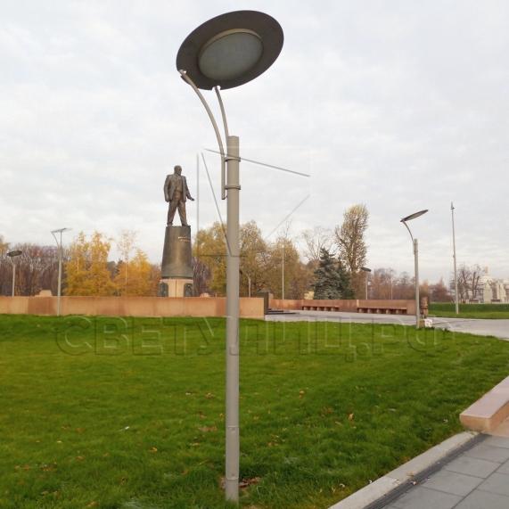 Уличная светодиодная система освещения Онега LED 2
