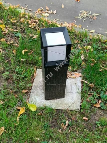 Садово-парковые светильники 4534, 4466, 4535, 5536, 5537 в Актобе 5