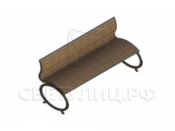 Сольфеджио скамейка СК111 0