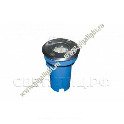 Газонные светильники 5722 синий 0