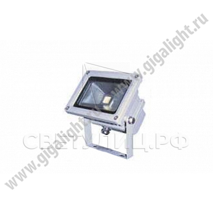 Прожектор светодиодный 10 Вт  - 5289 0