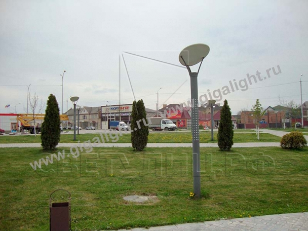 Садово-парковые светильники 3080 в Актобе 11
