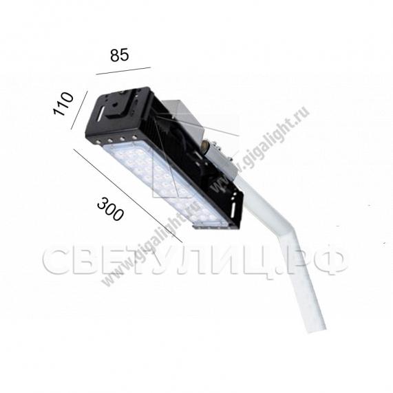 Садово-парковые светильники 60 Вт - 3835 1