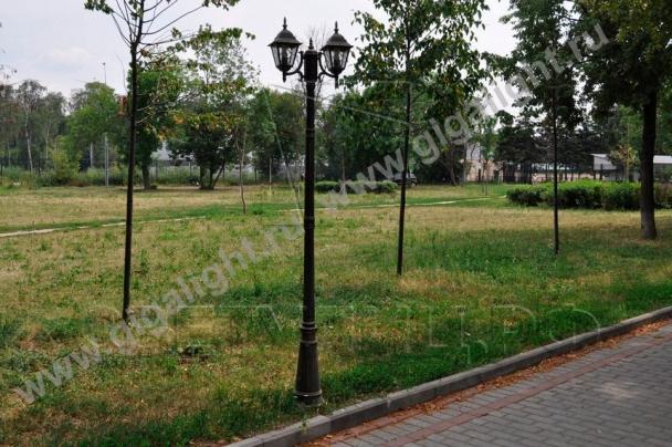 Садово-парковые светильники 1025 2