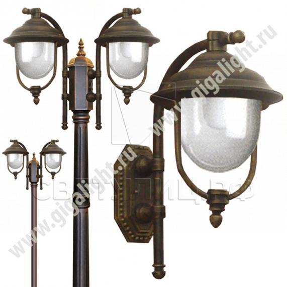 Садово-парковые светильники 1013 в Актобе 0
