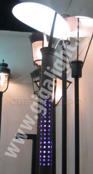 Садово-парковые светильники 3080 в Актобе 5