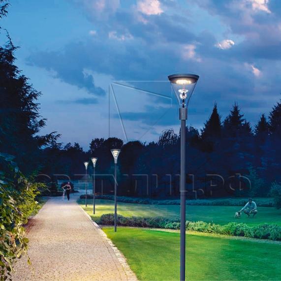 Светильник уличный светодиодный Авеню LED 3