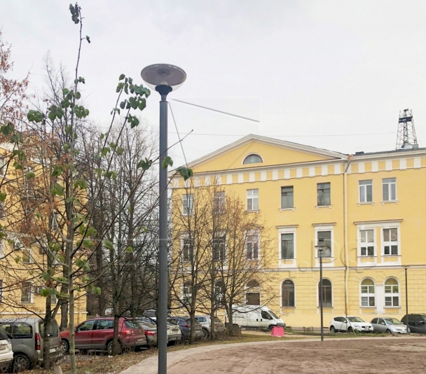 Уличный светильник Лагуна LED 4